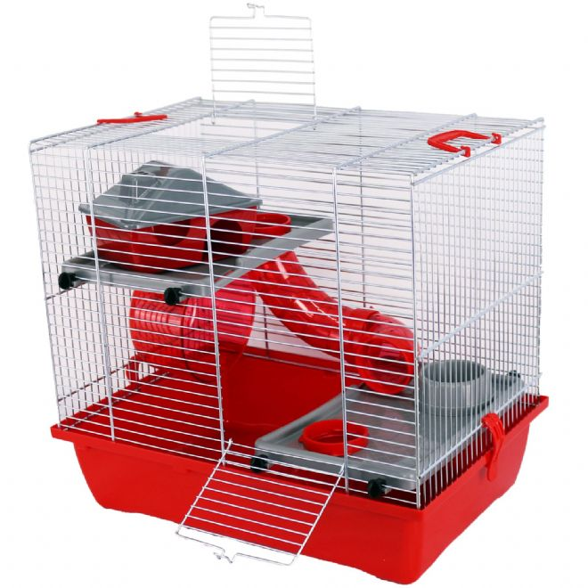 Pet Ting Watson Hamster Cage